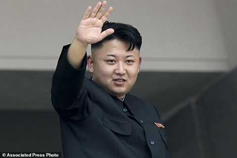 Ông Kim Jong-un được nói là sẽ đến Nga dự lễ duyệt binh nhân Ngày chiến thắng