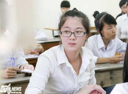 Bộ GD-ĐT cho biết sẽ chuẩn bị kỹ càng cho kỳ thi THPT quốc gia 2015