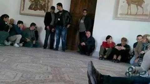 Tòa nhà Quốc hội Tunisia bị tấn công, ít nhất 8 du khách thiệt mạng