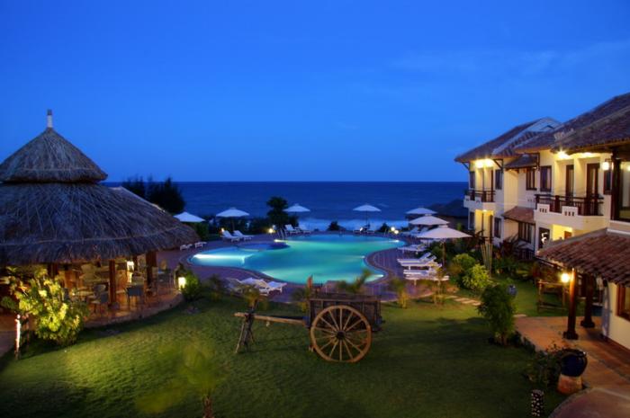 The Pegasus Resort được bán với mức giá không như kỳ vọng