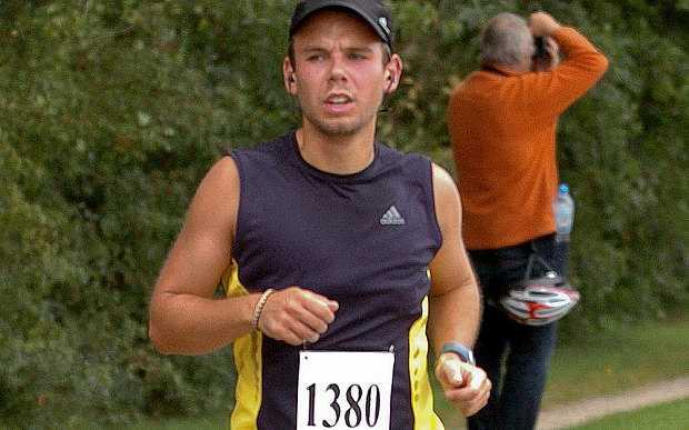 Andreas Lubitz - kẻ thủ ác gây ra thảm họa Germanwings