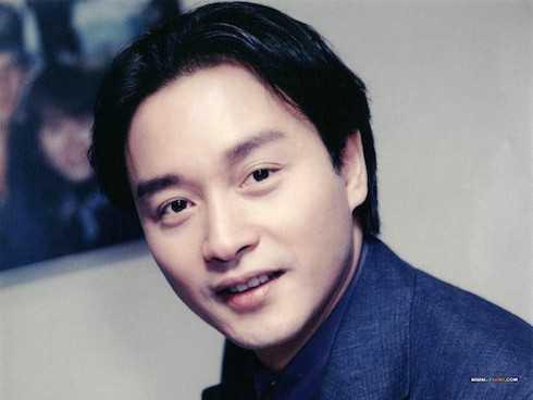 Trương Quốc Vinh.