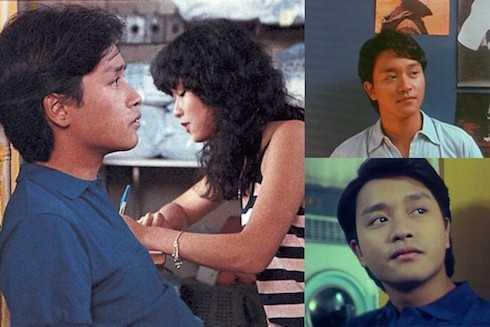 Liệt Hỏa Thanh Xuân/No Mad (1982) - bộ phim khắc họa về đề tài văn hóa, đời sống của giới trẻ Hong Kong.
