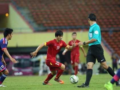 U23 Việt Nam chỉ làm quân xanh cho các đối thủ