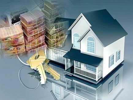 Đầu tư bất động sản hiện nay chỉ thích hợp cho người trường vốn, còn nếu đi vay sẽ rất rủi ro. Ảnh: PV.