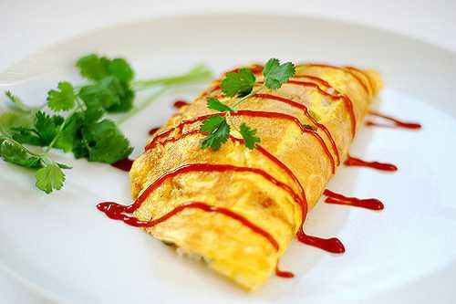 Ăn trứng vào buổi sáng góp phần hỗ trợ giảm cân hiệu quả.
