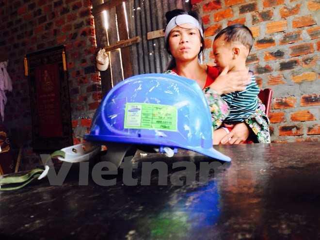 Thảm họa Formosa đang khiến nhiều gia đình đối mặt với nguy cơ đói nghèo, thất học.