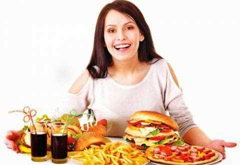 Hãy nhớ rằng chất béo không phải là một đối tượng xấu.