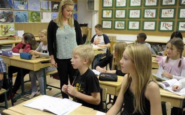 Phần Lan đang tiến hành xóa sổ các môn Toán, Lý, Hóa, Lịch sử... để thay bằng các môn học tổng hợp