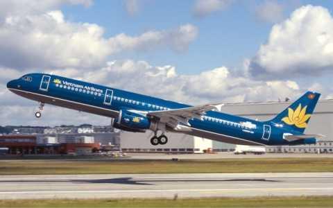 Chuyến bay VN578 của Vietnam Airlines đã phải quay lại Hà Nội sau khi cất cánh gần 1 giờ vì lý do kỹ thuật