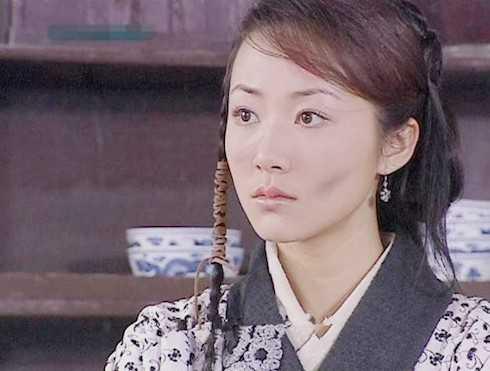 Mạnh Yên Chi (Hàn Tuyết) trong Truyền thuyết Liêu Trai 2.