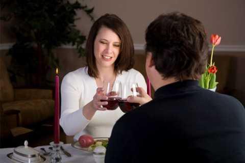 Đừng bao giờ quên lần đầu tiên gặp gỡ, buổi hẹn hò đầu tiên...