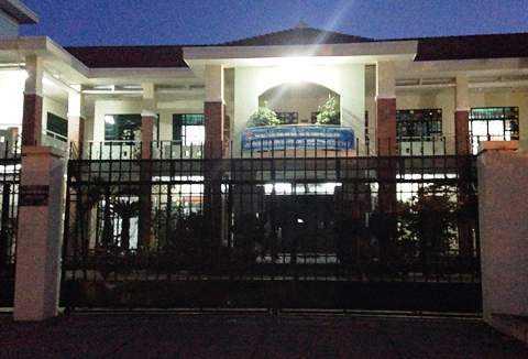 Trung tâm Nuôi dưỡng bảo trợ trẻ em Linh Xuân nơi được cho là bảo mẫu đã hành hạ các bé nhiễm HIV