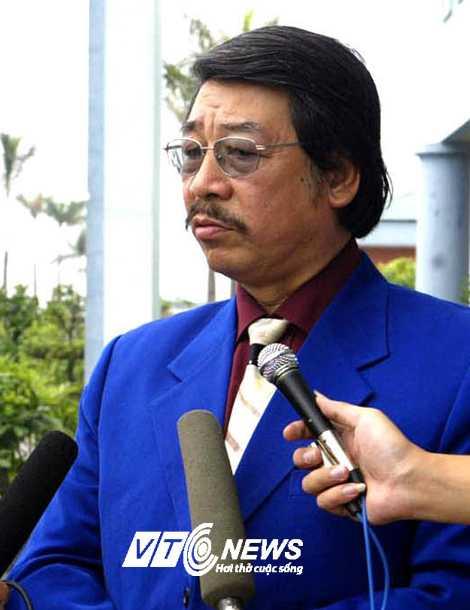 ÔngNguyễn Hồng Minh, nguyên Vụ trưởng Vụ Thể thao thành tích cao (Ảnh: Quang Minh)