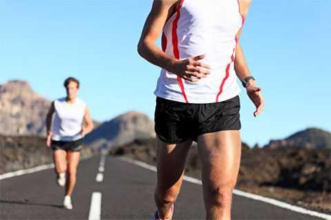 Tập thể dục giúp đốt cháy chất béo, tăng cường testosterone.
