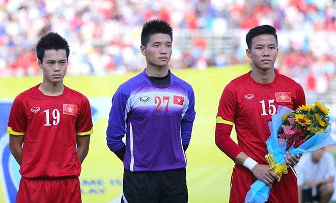 Sự kết hợp của Olympic Việt Nam và U19 Việt Nam sẽ tạo ra một U23 Việt Nam hùng mạnh