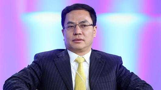 Li Hejun - người giàu nhất Trung Quốc