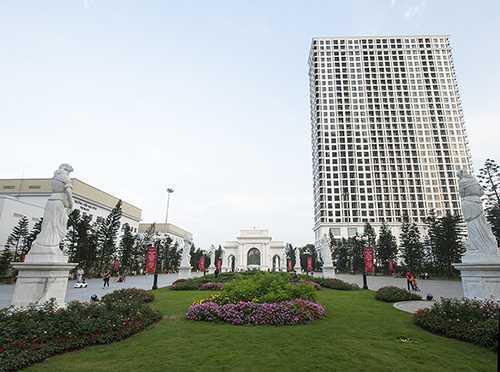 Cơ hội nhận lại đến 800 triệu đồng khi mua căn hộ R6 Vinhomes Royal City