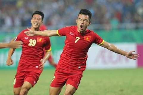 ĐT Việt Nam nằm ở nhóm hạt giống thứ 2 ở vòng loại World Cup 2018