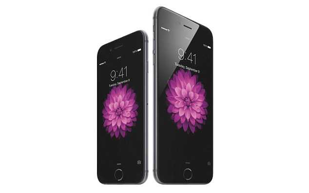 iPhone 7 sẽ thay thế iPhone 6S?