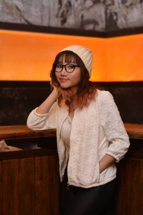 Khương Hoàn Mỹ - Cô học trò của Hà Hồ trong X-factor