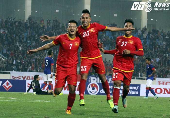 Cơ hội và thách thức chờ đón ĐT Việt Nam tại vòng loại World Cup 2018