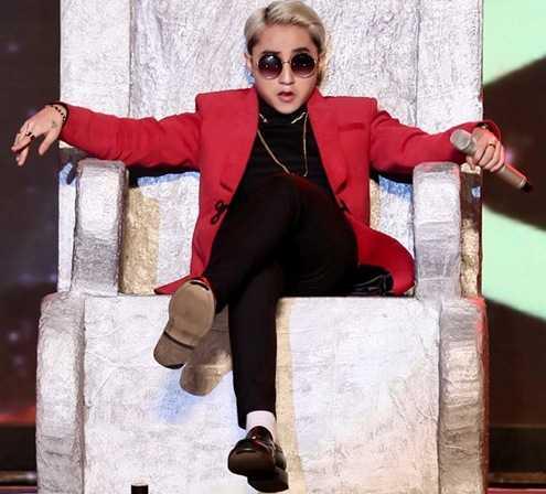 Sơn Tùng MTP đã khiến The Remix trở thành gameshow hot nhất hiện nay