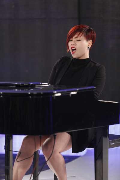"""Vân Quỳnh là """"một giọng ca rất tiềm năng của thị trường âm nhạc Việt Nam"""""""