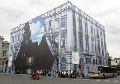 Bảo tàng Thủ đô Brussels