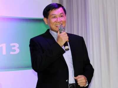 Bố chồng Hà Tăng lấy gì 'đấu' với bầu Hiển để giành sân bay Phú Quốc
