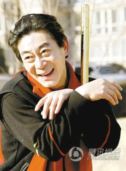 Lục Tiểu Linh Đồng được người hâm mộ ấn tượng với vai diễn Tôn Ngộ Không.