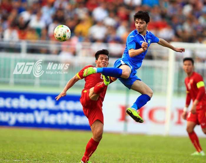 U23 Việt Nam đặt mục tiêu vào bán kết SEA Games 28