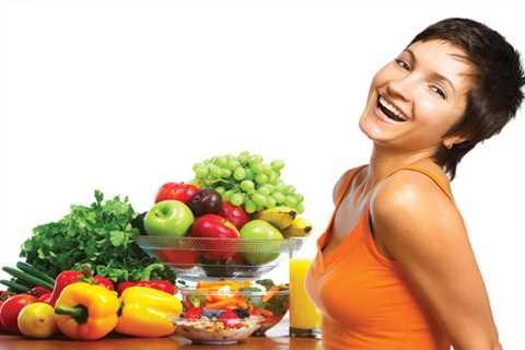Nếu muốn sống thọ, hãy ưu ái các thực phẩm có màu đỏ.