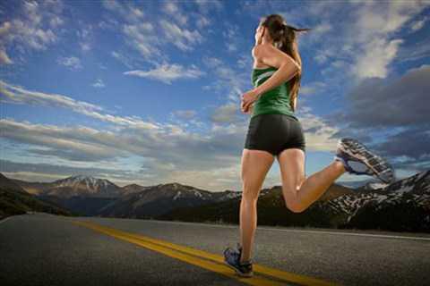 Tập thể dục là điều kiện cần cho một sức khỏe dẻo dai.