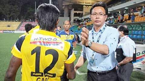 U23 Malaysia tự tin dù đối mặt U23 Việt Nam, Thái Lan