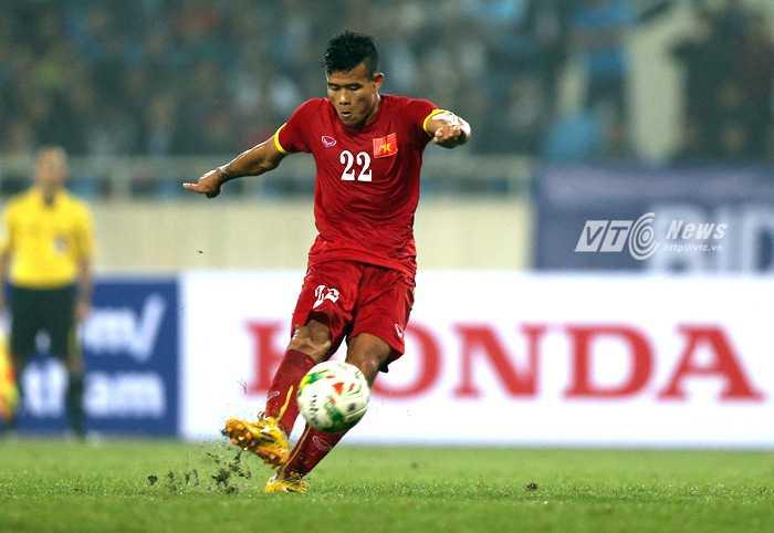 Giấc mơ SEA Games của U23 Việt Nam