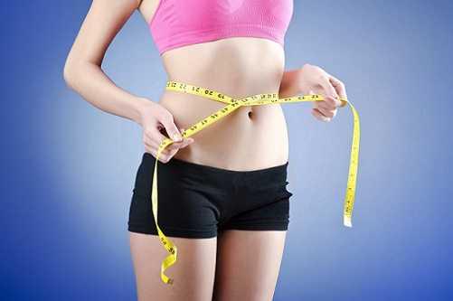 Củ đậu không chứa chất béo nên thích hợp cho việc giảm béo bụng.