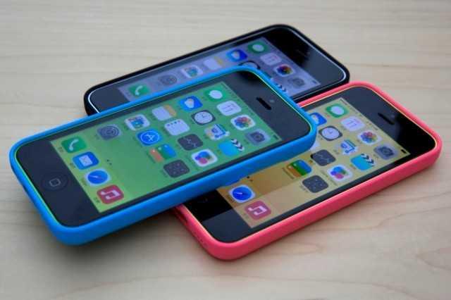 Những chiếc iPhone bản (lock) khóa mạng từ Nhật đang