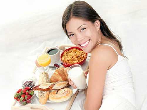 Chìa khóa của việc giảm cân là ăn những thức phẩm tạo cảm giác no lâu, quên đói.