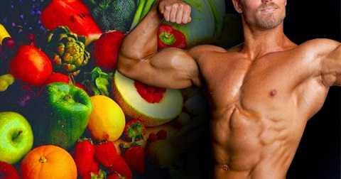 Người tập võ cần lượng dinh dưỡng lớn.