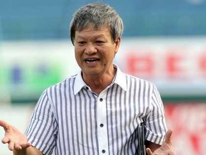 HLV Lê Thụy Hải từ chối trở lại bóng đá