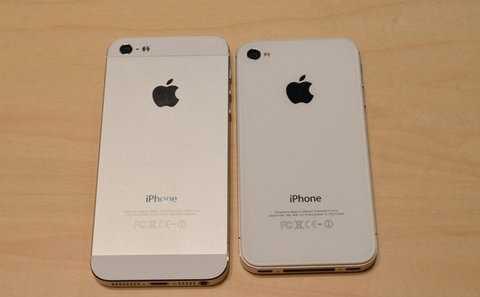Camera giữa hai phiên bản iPhone không thay đổi nhiều