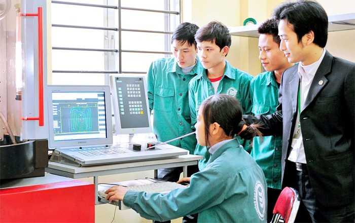 Việt Nam xuất khẩu lao động chất lượng cao sang một số quốc gia, trong đó có Nhật Bản