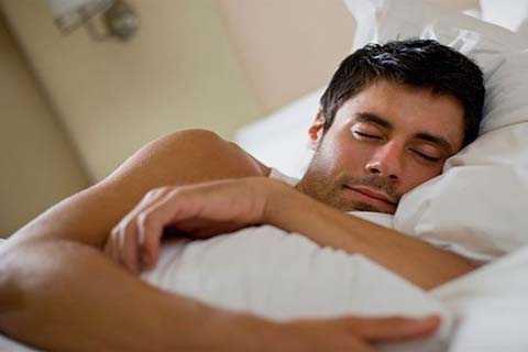Ngủ nude giúp con người nâng cao sự tự tin trong cuộc sống.