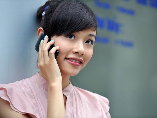 Việt Nam là một trong những nước có cước 3G rẻ nhất trên thế giới.