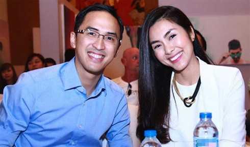 Mọi thông tin, hình ảnh về quý tử vừa được hạ sinh của Hà Tăng đều được gia đình của cô giữ kín.