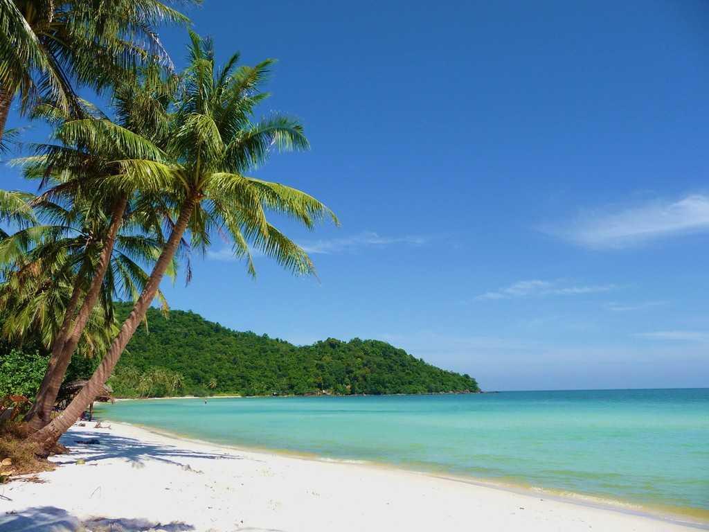 Bãi biển Cô Tô