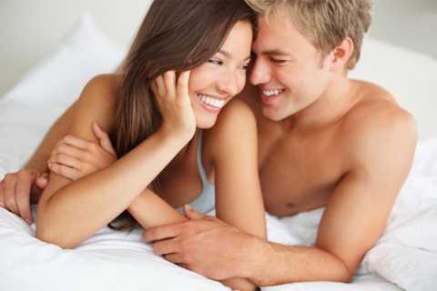 Đàn ông rất hào hứng với những cô nàng thông minh và thành thục trong chuyện ấy.