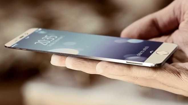iPhone 6 được cho là sẽ rất mỏng