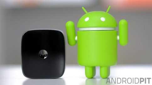 Bộ sạc nhanh Quick Charge của Nexus 6